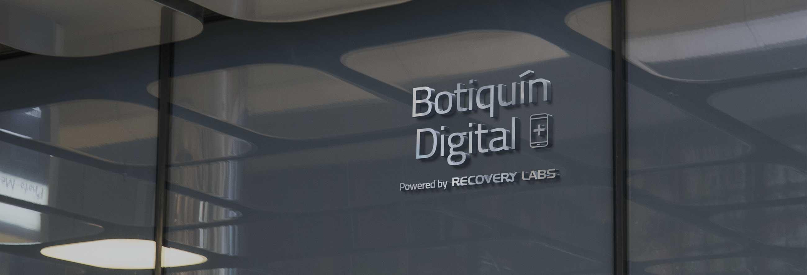 Botiquín Digital